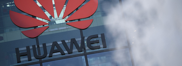 Huawei posts revenue growth despite coronavirus