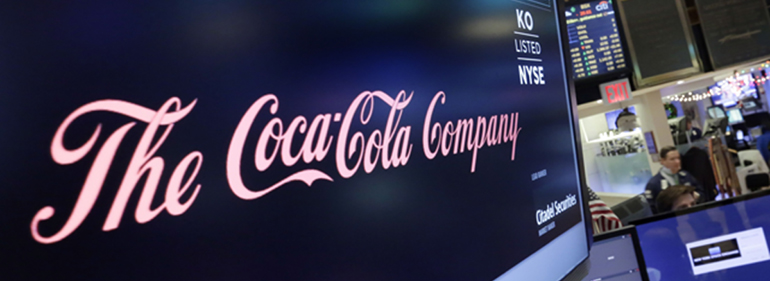 Coca-Cola Sales Disappoint Investors