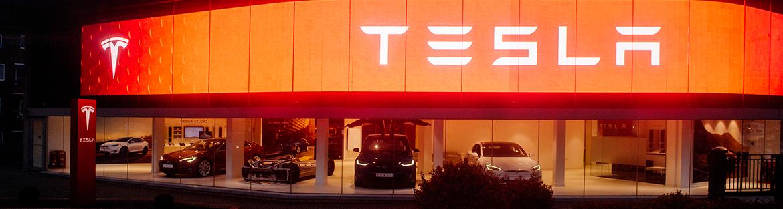 Tesla begins deliveries of upgraded Model S