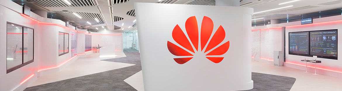 Huawei to launch new operating system next month