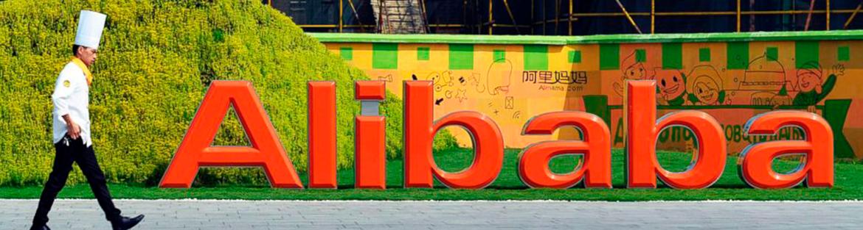 Alibaba stocks surge despite antitrust fine
