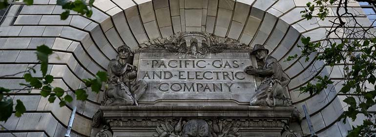 PG&E emerges from bankruptcy