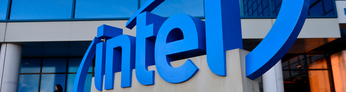 Intel invests in its massive expansion