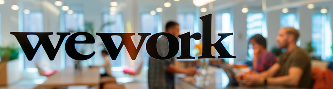 WeWork posts solid quarterly loss
