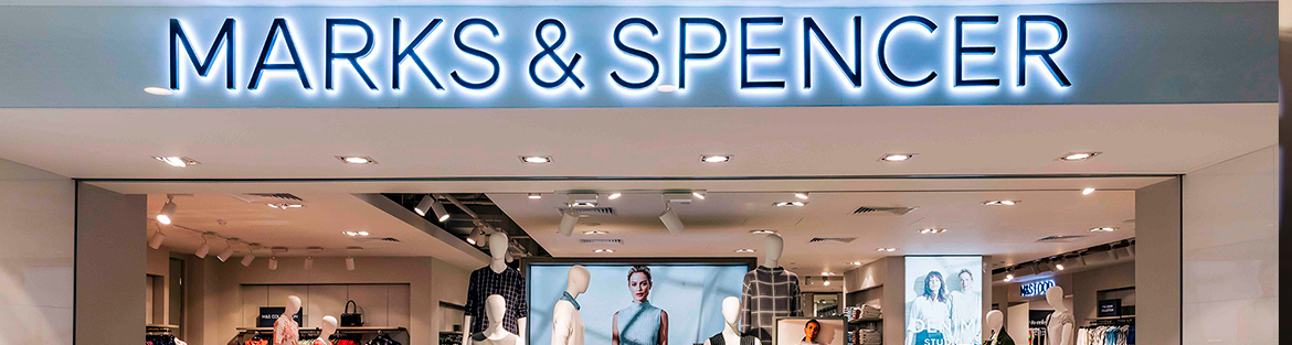 Marks & Spencer's annual profit slumps nearly 90%