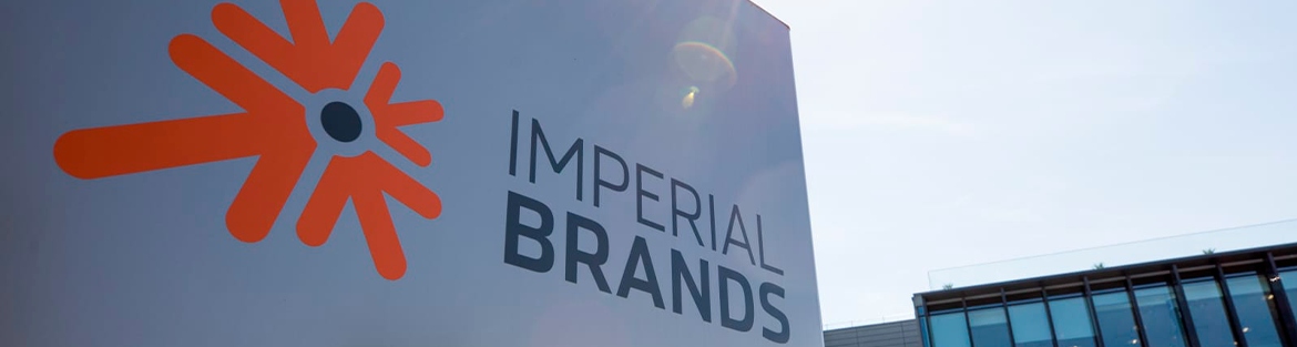 Imperial Brands posts strong first-half earnings