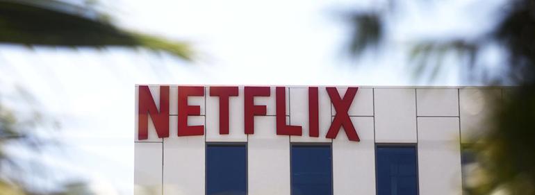 Netflix stocks fall after mixed earnings
