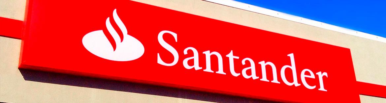 Santander posts strong net profit in Q1