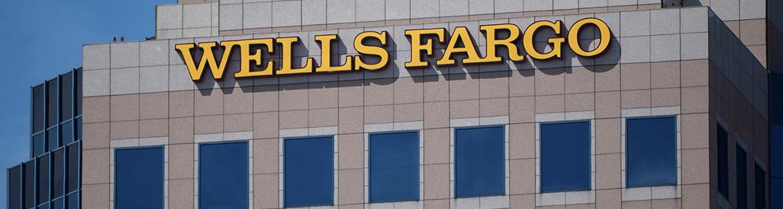 Wells Fargo posts strong earnings, stocks rally
