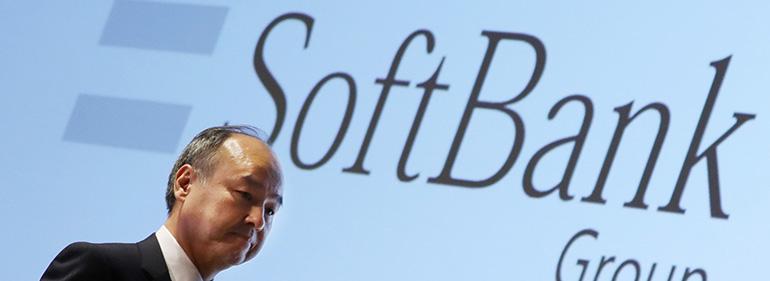 SoftBank buys back 7% of its shares