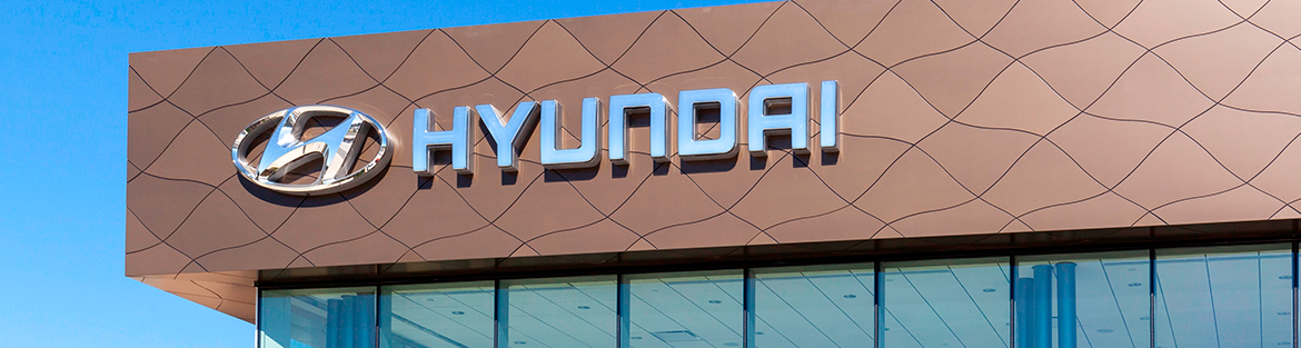 Hyundai posts the highest profit in four years