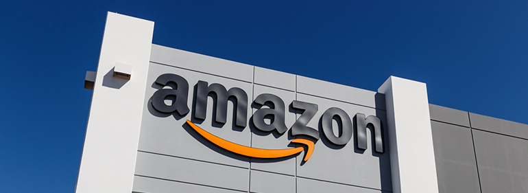 Amazon plans at least $100 million in stocks to keep workers