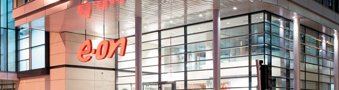 E.ON swings to a profit in Q1