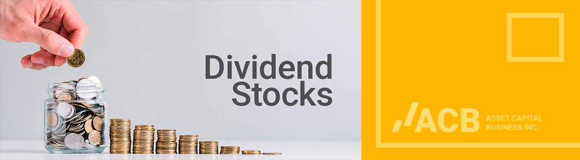 Dividend Calendar is now available