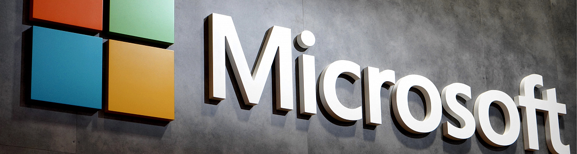 Microsoft finds malicious software in its systems