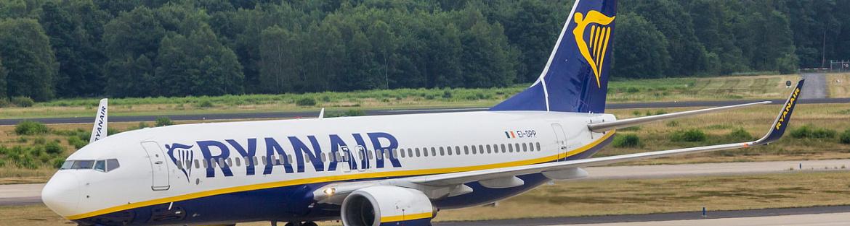 Ryanair losses grow amid the coronavirus crisis