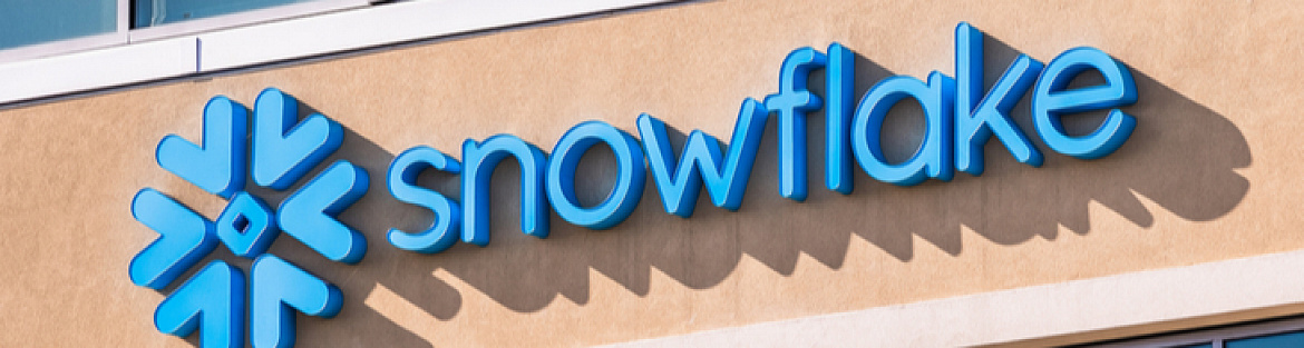 Snowflake reports first quarterly results since IPO