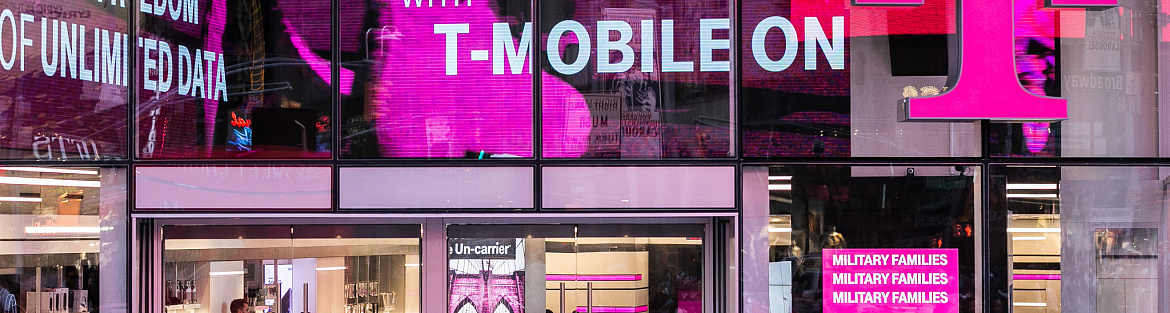 T-Mobile reveals mixed preliminary quarterly results