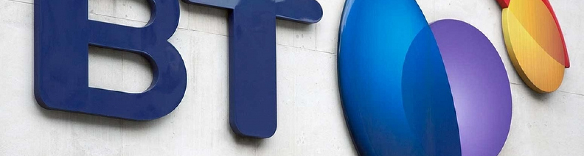 BT Group defends itself against a takeover