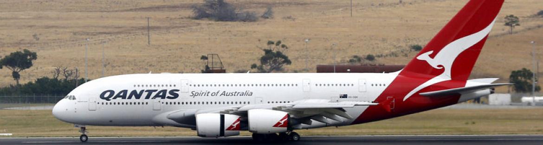 Qantas continues to cut jobs amid the ongoing crisis