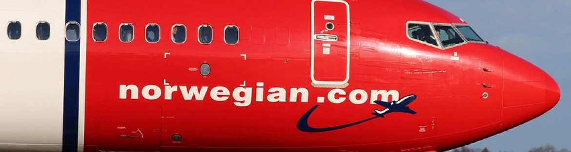 Norwegian Air on the brink of bankruptcy