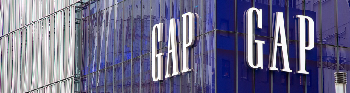 Gap optimistic about the future