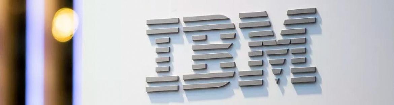 IBM revenue down, stocks fall