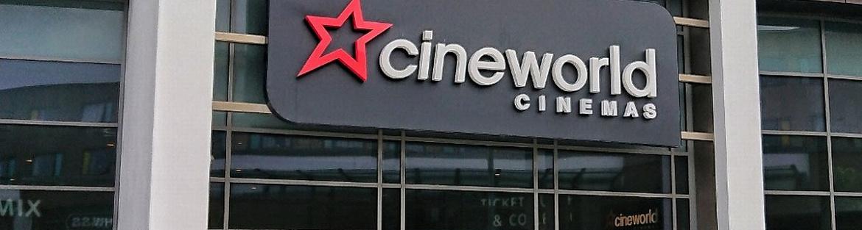 Cineworld stocks rally amid debt reprieve