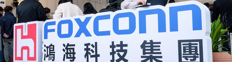 Foxconn's profit misses estimates