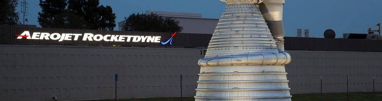 Lockheed Martin buys Aerojet Rocketdyne for $4.4 billion
