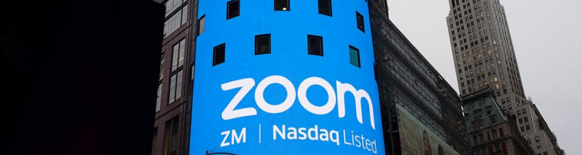 Zoom revenue jumps over 350% in another blockbuster quarter