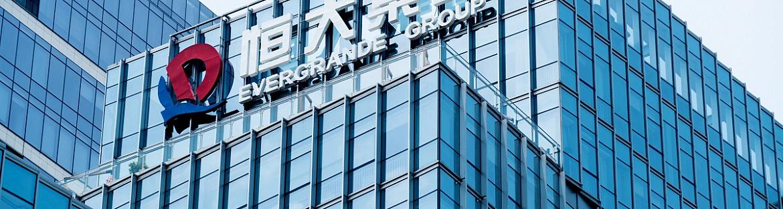 Hong Kong's Evergrande on the verge of default