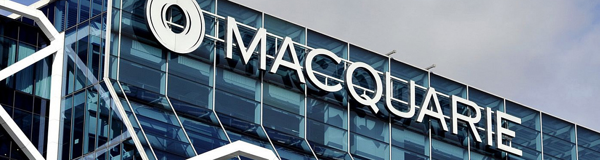 Macquarie upgrades guidance, shares at one-year highs