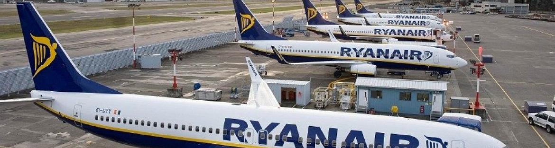 Ryanair warns it may lose 1 billion euros