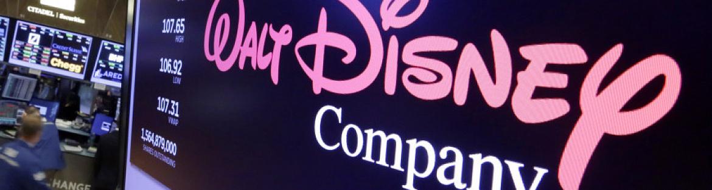Walt Disney posts losses, blames COVID-19