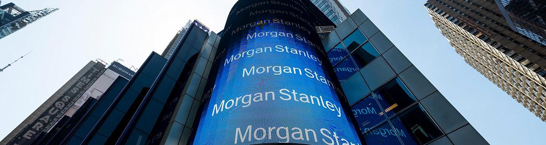 Morgan Stanley will raise dividend as soon as Fed allows