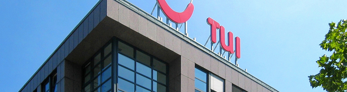TUI posts huge loss amid the pandemic
