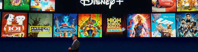 Walt Disney quarterly results beat estimates