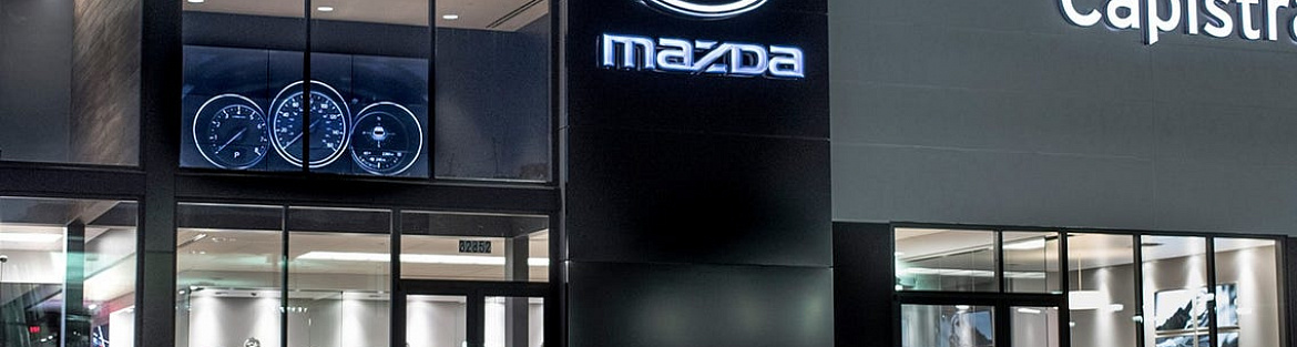 Mazda posts quarterly loss amid the pandemic