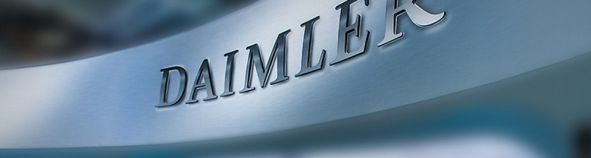 Swiss Re and Daimler launch new company