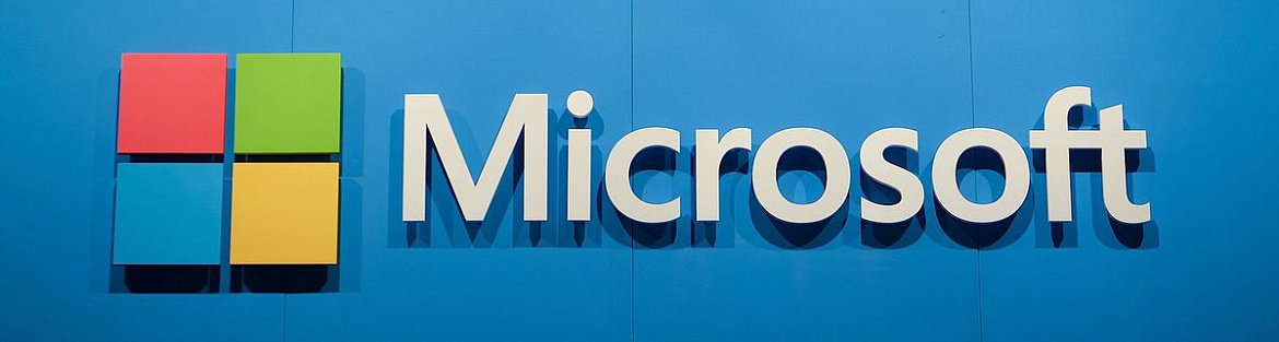 Microsoft reports upbeat earnings, revenue