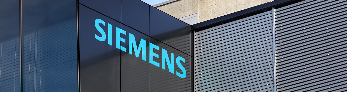 Siemens posts mixed results and forecasts an increase in profit