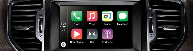 Kia-Apple partnership still possible