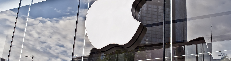 Apple rallies ahead of iPhone event