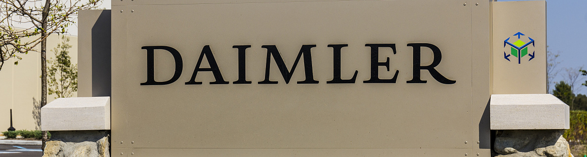 Daimler delivers strong earnings and upbeat outlook