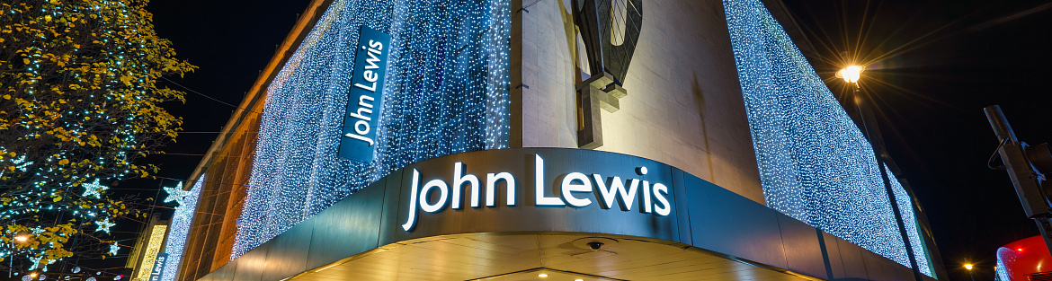 John Lewis scraps staff bonus for the first time in over 70 years
