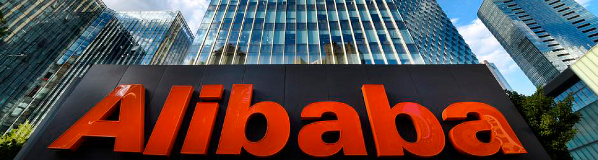 Alibaba fined in China for not reporting deals