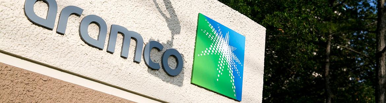 Saudi Aramco's quarterly profit plunges over 70%