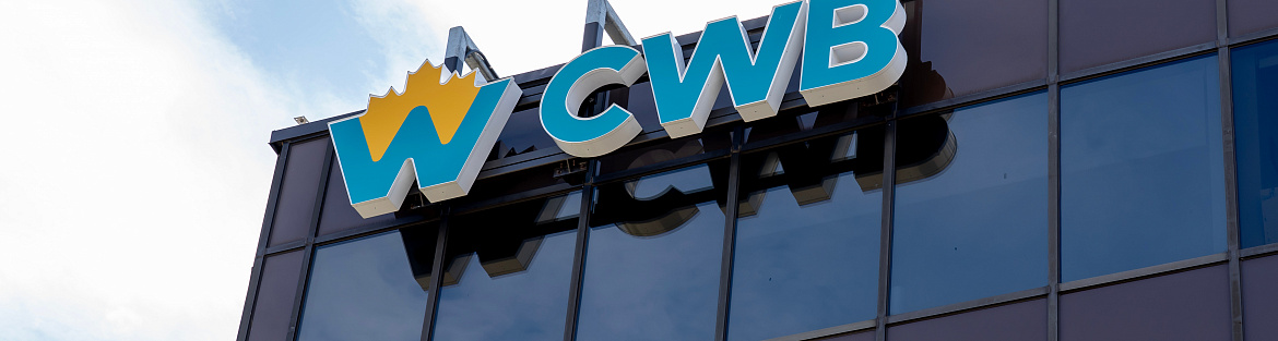 CWB reports lower profit but tops estimates