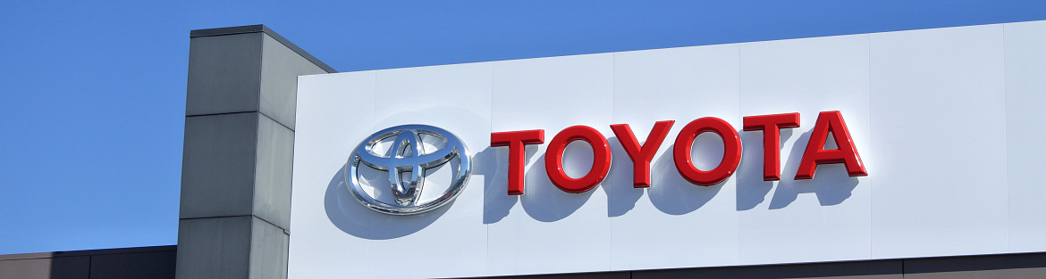 Toyota holds up despite pandemic
